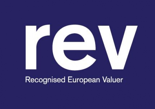 Recognised European Valuer - REV - Leenstra Taxatie
