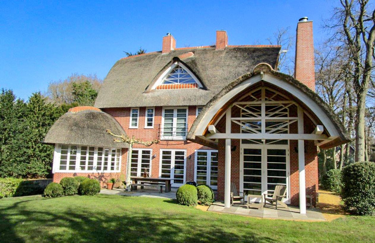 Woning-bergen-taxatie-Noord-Holland