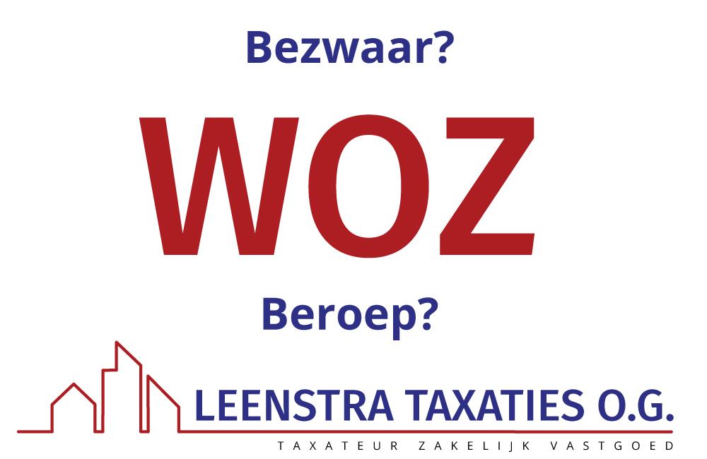 woz-bezwaar-beroep-leenstra-taxatie